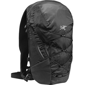 Arc'teryx Aerios 10 Backpack Raven